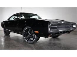 1970 Dodge Charger (CC-1360424) for sale in Jackson, Mississippi
