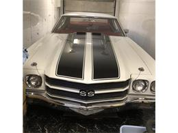 1970 Chevrolet Chevelle Malibu SS (CC-1364241) for sale in Holicong, Pennsylvania