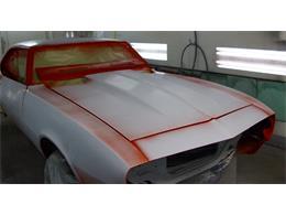 1968 Chevrolet Camaro (CC-1364247) for sale in Sioux Falls,, South Dakota