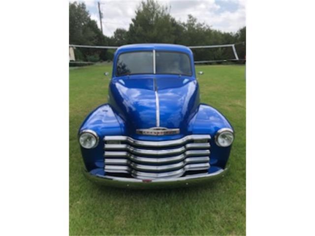 1953 Chevrolet 3100 (CC-1364249) for sale in Arcata, California
