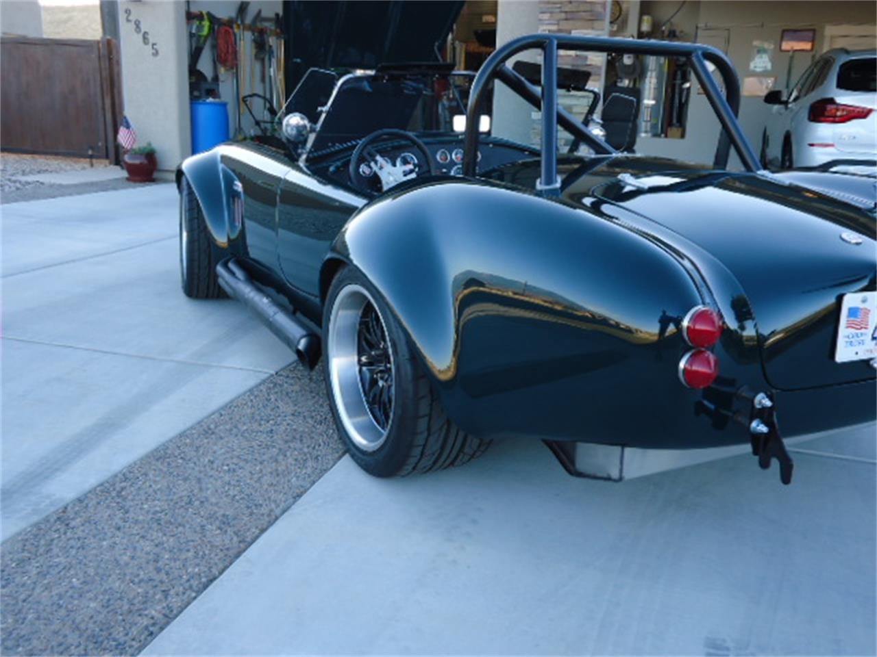 1965 Shelby Cobra Replica (CC-1364252) for sale in Hurricane, Utah