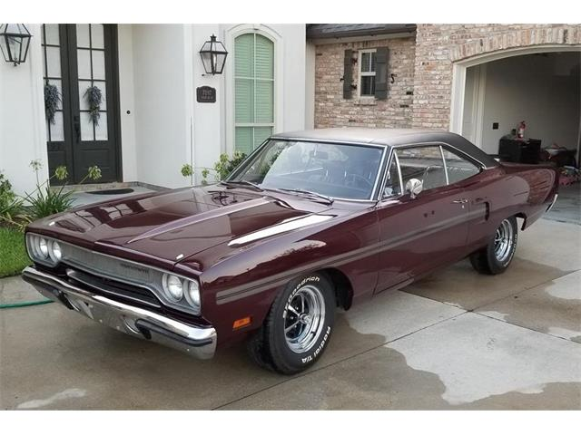 1970 Plymouth Satellite (CC-1364253) for sale in Zachary, Louisiana