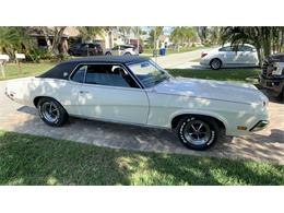 1970 Mercury Cougar XR7 (CC-1364256) for sale in Fort Myers, Florida