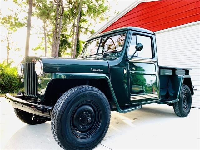 1949 Jeep Willys (CC-1364267) for sale in Ioxahatchee, Florida