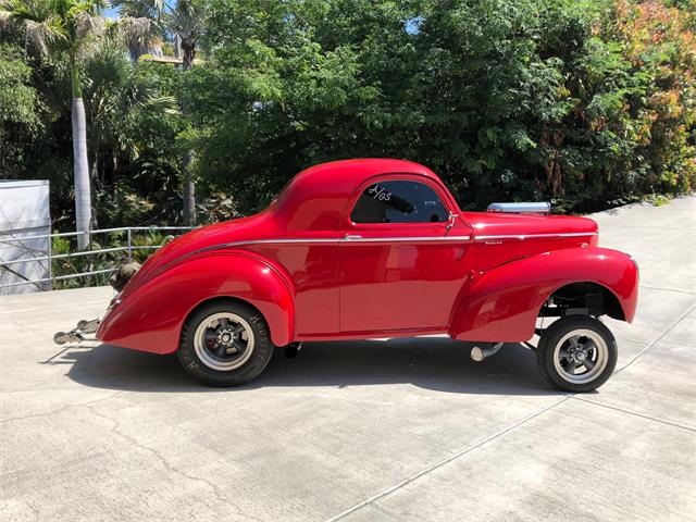 1940 Willys Street Rod (CC-1364268) for sale in orange, California