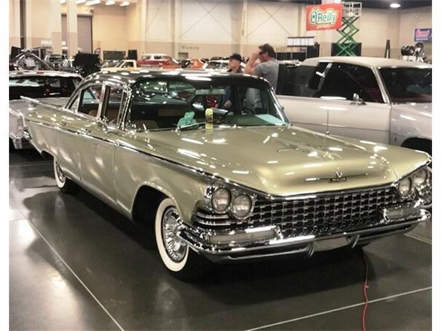 1959 Buick LeSabre (CC-1364269) for sale in Sandy, Utah