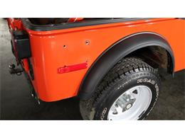 1979 Jeep CJ5 (CC-1360427) for sale in Jackson, Mississippi