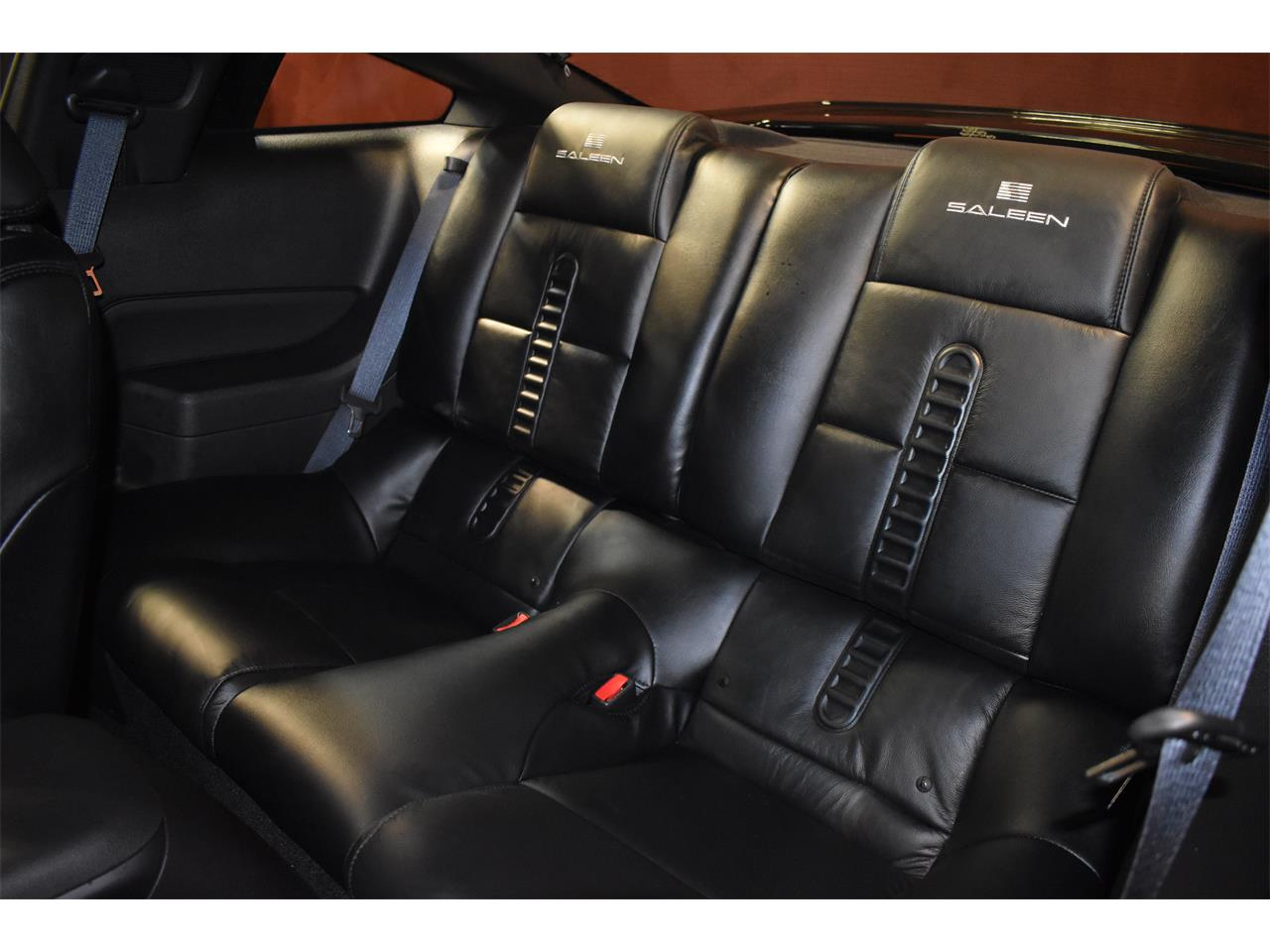 2007 Ford Mustang (CC-1364276) for sale in deer park, New York