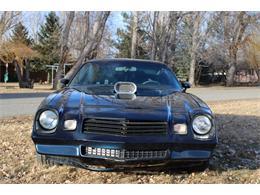1980 Chevrolet Camaro (CC-1364280) for sale in Sandy, Utah