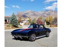 1967 Chevrolet Corvette (CC-1364287) for sale in Sandy, Utah