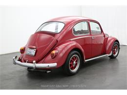 1966 Volkswagen Beetle (CC-1364294) for sale in Beverly Hills, California