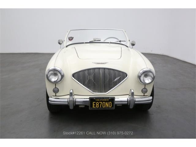 1956 Austin-Healey 100-4 BN2 (CC-1364295) for sale in Beverly Hills, California