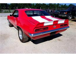 1969 Chevrolet Camaro (CC-1364296) for sale in Gray Court, South Carolina