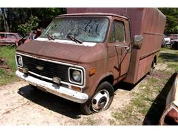 1977 Chevrolet Van (CC-1364298) for sale in Gray Court, South Carolina