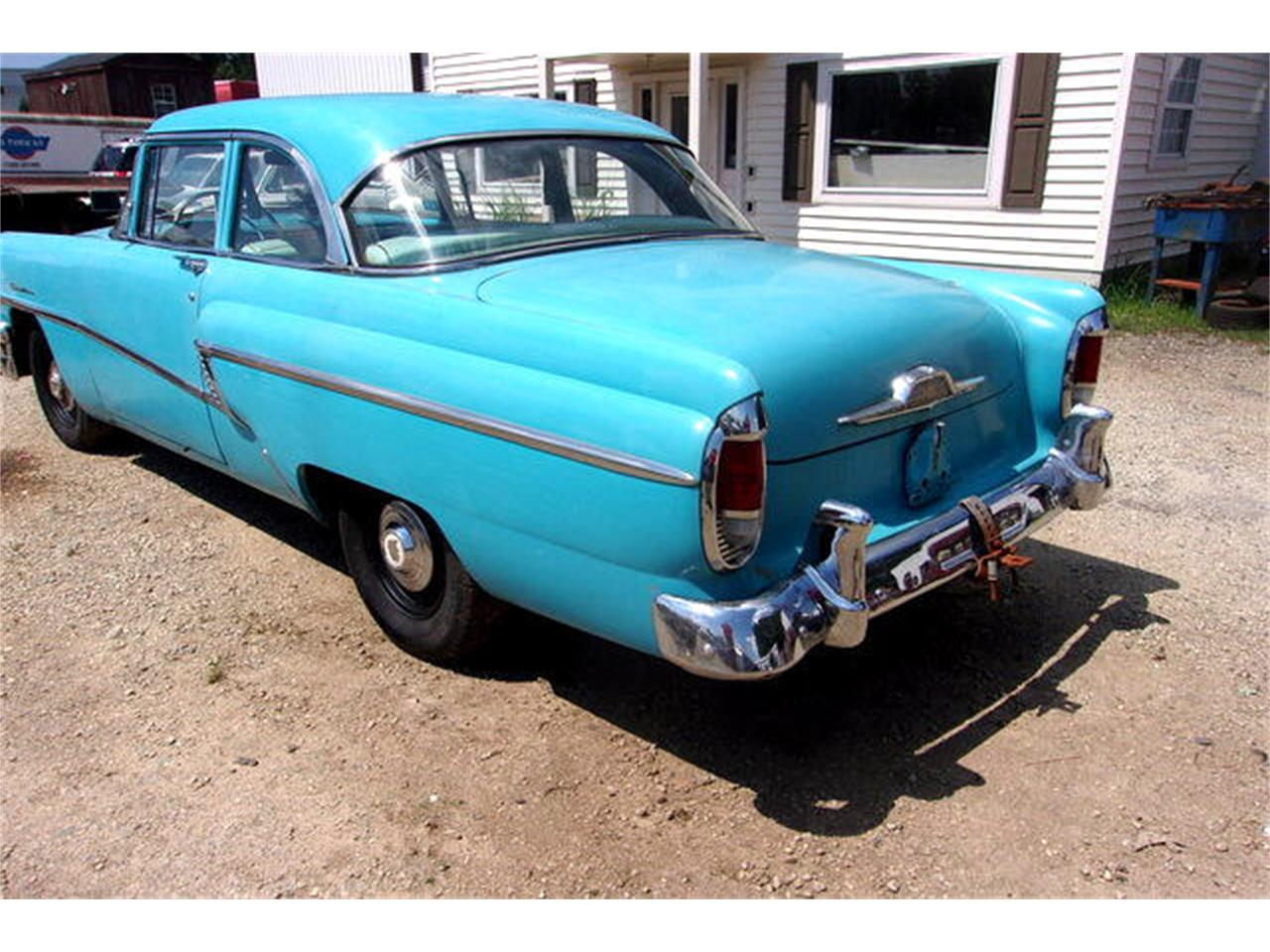 1956 Mercury 2-Dr Coupe (CC-1364299) for sale in Gray Court, South Carolina