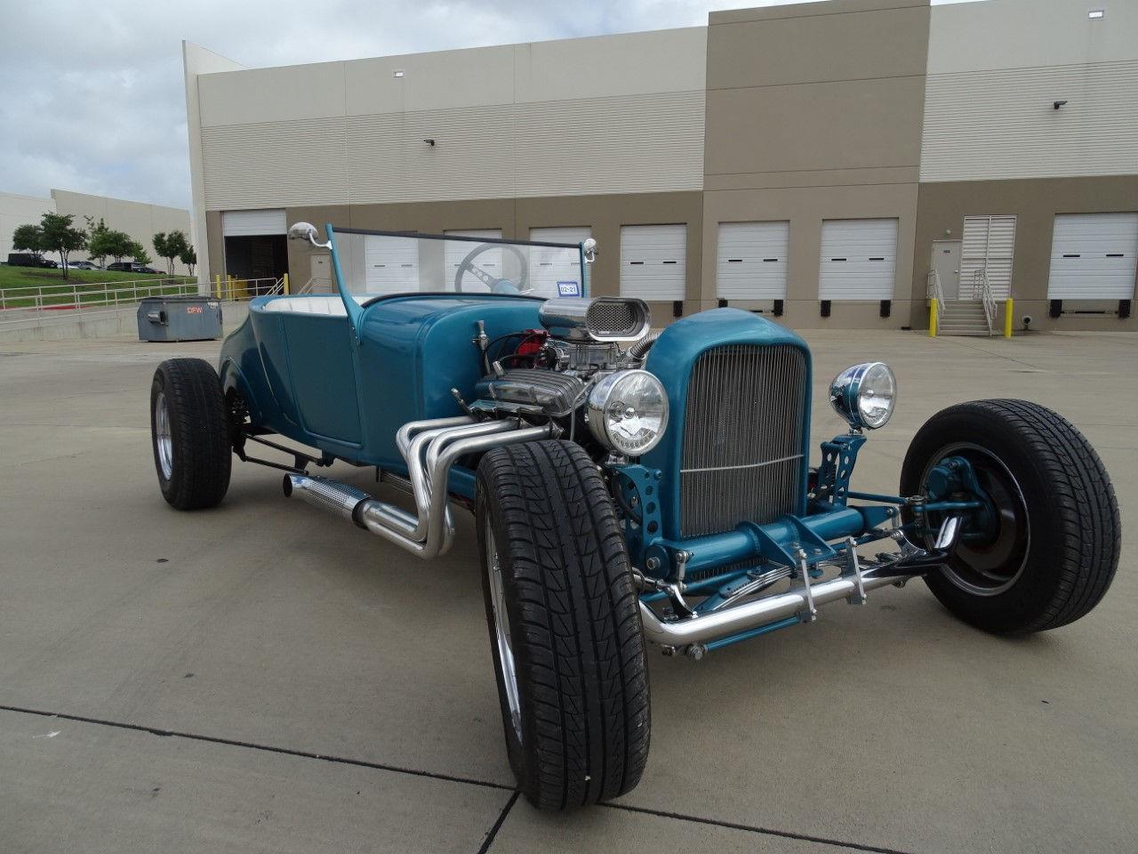 1927 Ford T Bucket (CC-1360430) for sale in O'Fallon, Illinois