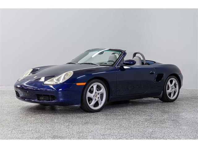 2001 Porsche Boxster (CC-1364302) for sale in Concord, North Carolina
