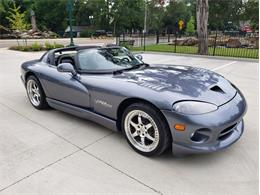 2000 Dodge Viper (CC-1364317) for sale in Collierville, Tennessee