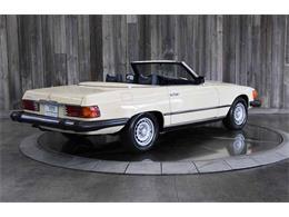 1979 Mercedes-Benz 450SL (CC-1364319) for sale in Bettendorf, Iowa