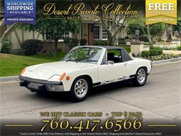 1974 Porsche 914 (CC-1364325) for sale in Palm Desert , California