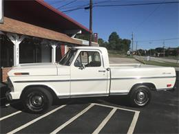 1968 Ford F100 (CC-1364337) for sale in Clarksville, Georgia