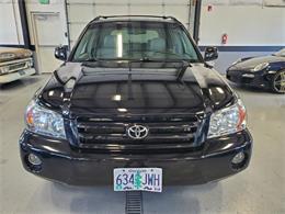 2007 Toyota Highlander (CC-1364338) for sale in Bend, Oregon