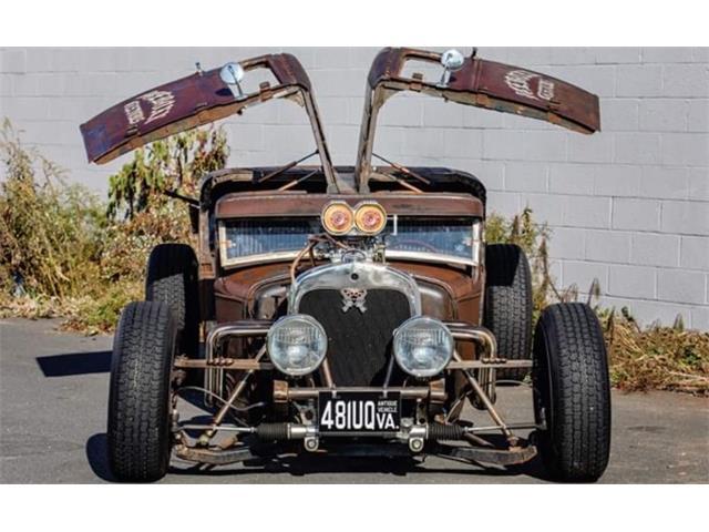 1929 Ford Tudor (CC-1364349) for sale in Charlotte, North Carolina