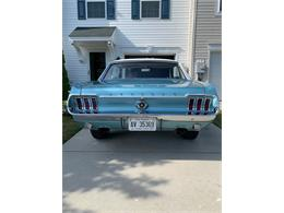 1967 Ford Mustang (CC-1364350) for sale in Falling Waters, West Virginia