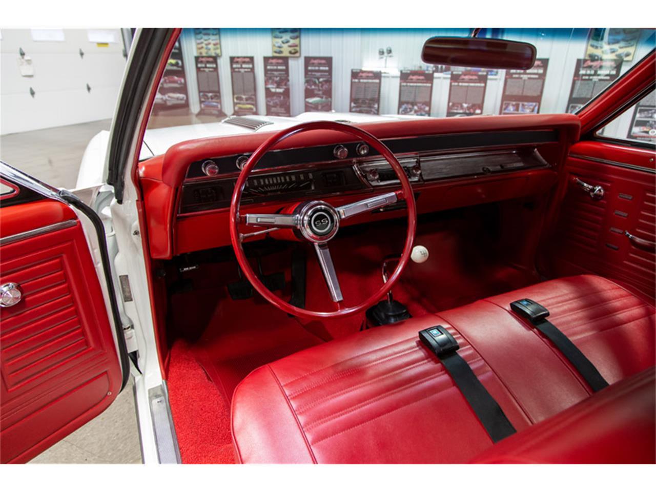 1967 Chevrolet Chevelle (CC-1364356) for sale in Seekonk, Massachusetts