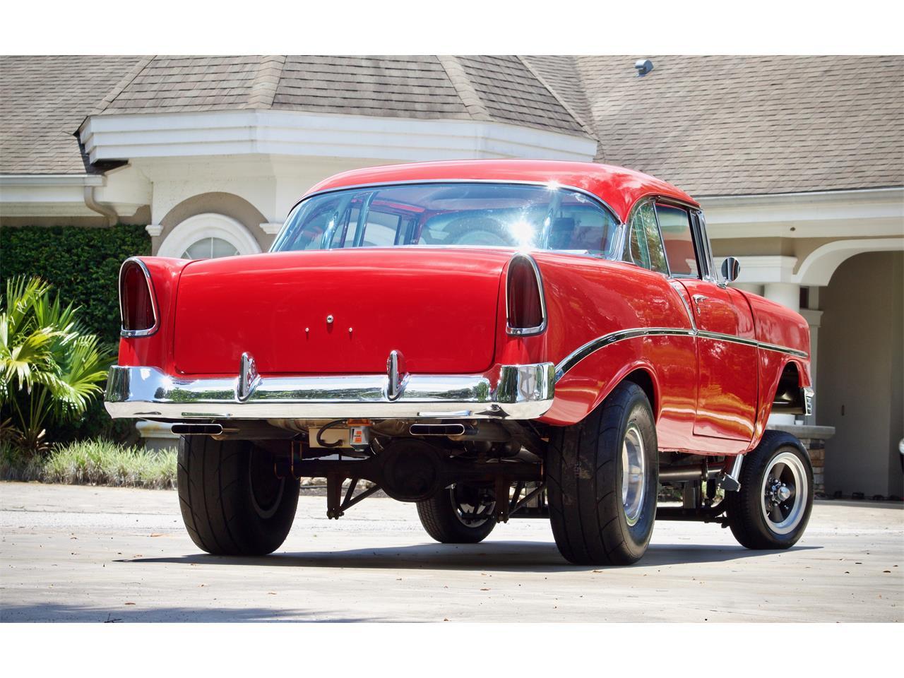 1956 Chevrolet 210 (CC-1364364) for sale in EUSTIS, Florida