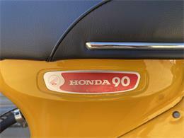 1968 Honda CT90 (CC-1364365) for sale in Anderson, California