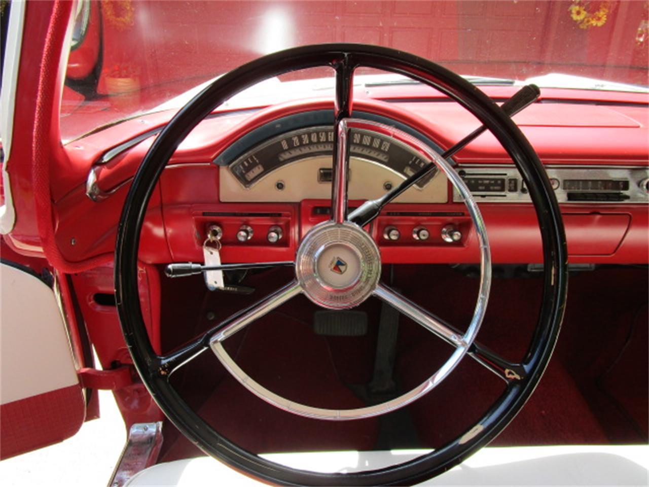 1957 Ford Ranchero (CC-1364366) for sale in Dodge Center, Minnesota