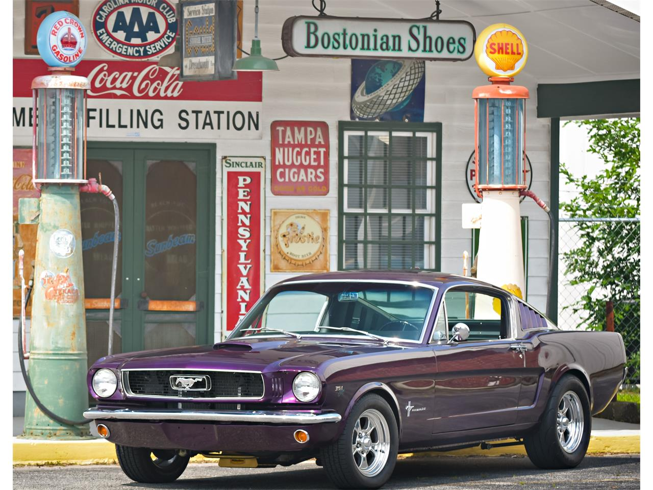 1966 Ford Mustang (CC-1364368) for sale in Charleston, South Carolina