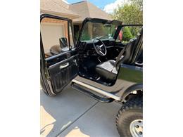 1982 Jeep CJ7 (CC-1364369) for sale in Naperville, Illinois