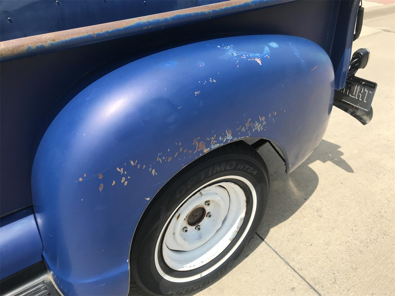 1949 Chevrolet 3100 (CC-1364376) for sale in Rowlett, Texas