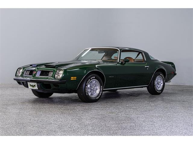 1975 Pontiac Firebird (CC-1360438) for sale in Concord, North Carolina