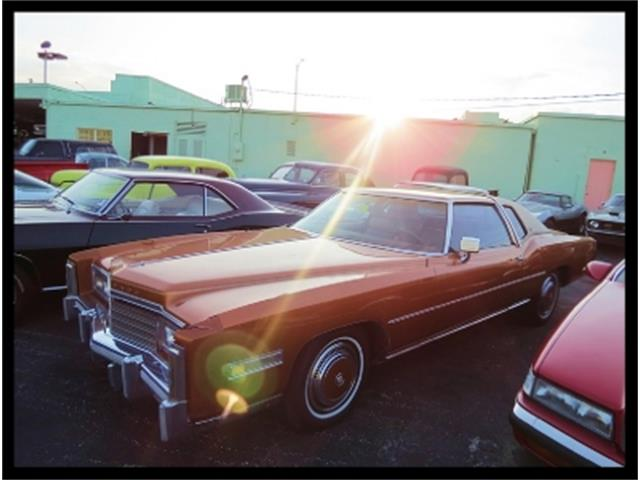 1978 Cadillac Eldorado (CC-1360439) for sale in Miami, Florida