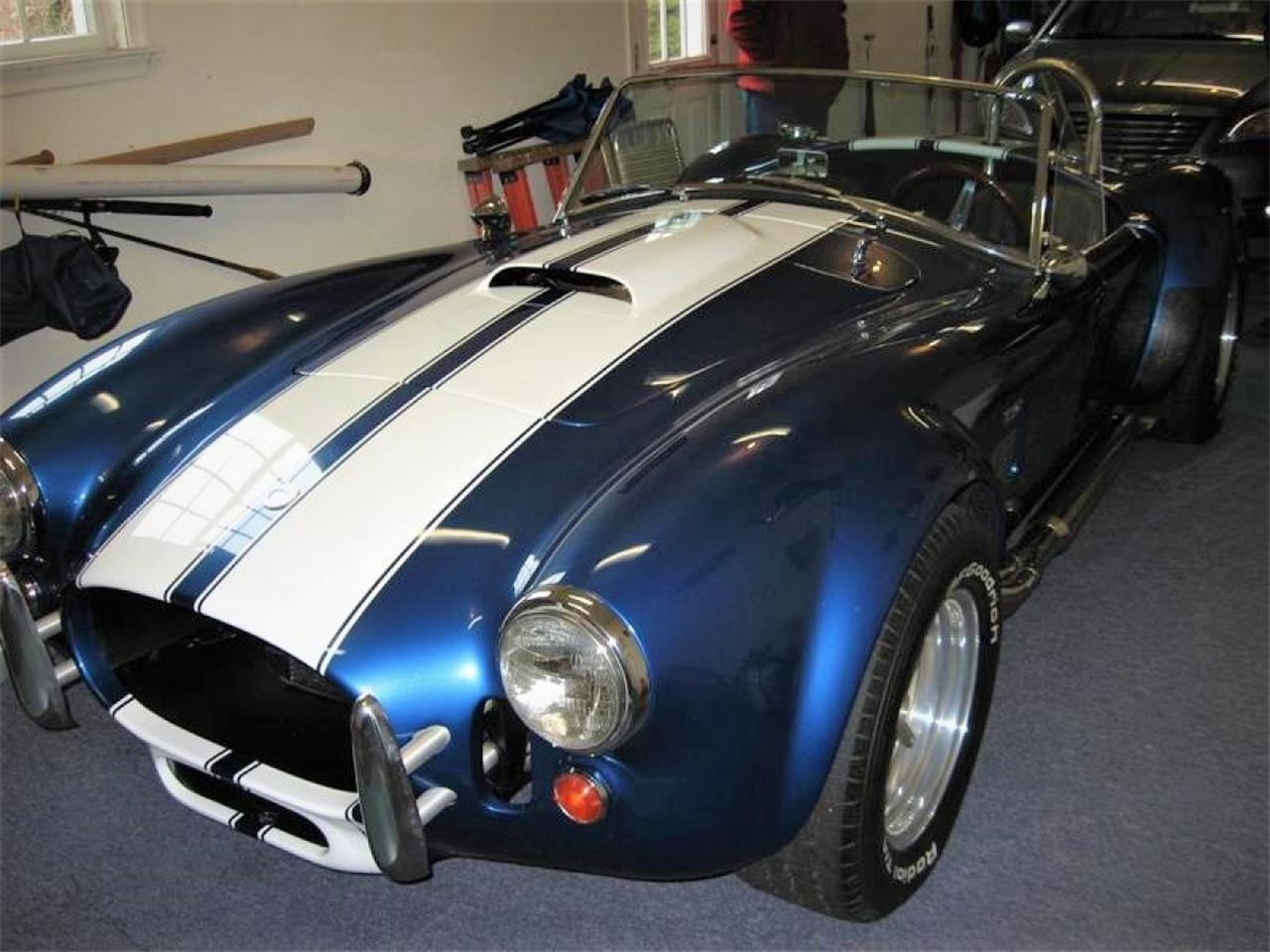 1965 Shelby Cobra Replica (CC-1364396) for sale in Lake Hiawatha, New Jersey