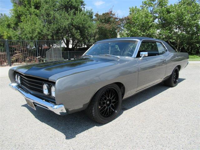 1969 Ford Fairlane 500 (CC-1360044) for sale in Simi Valley, California