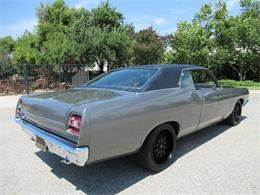 1969 Ford Fairlane 500 (CC-1360044) for sale in Simi Valley, California