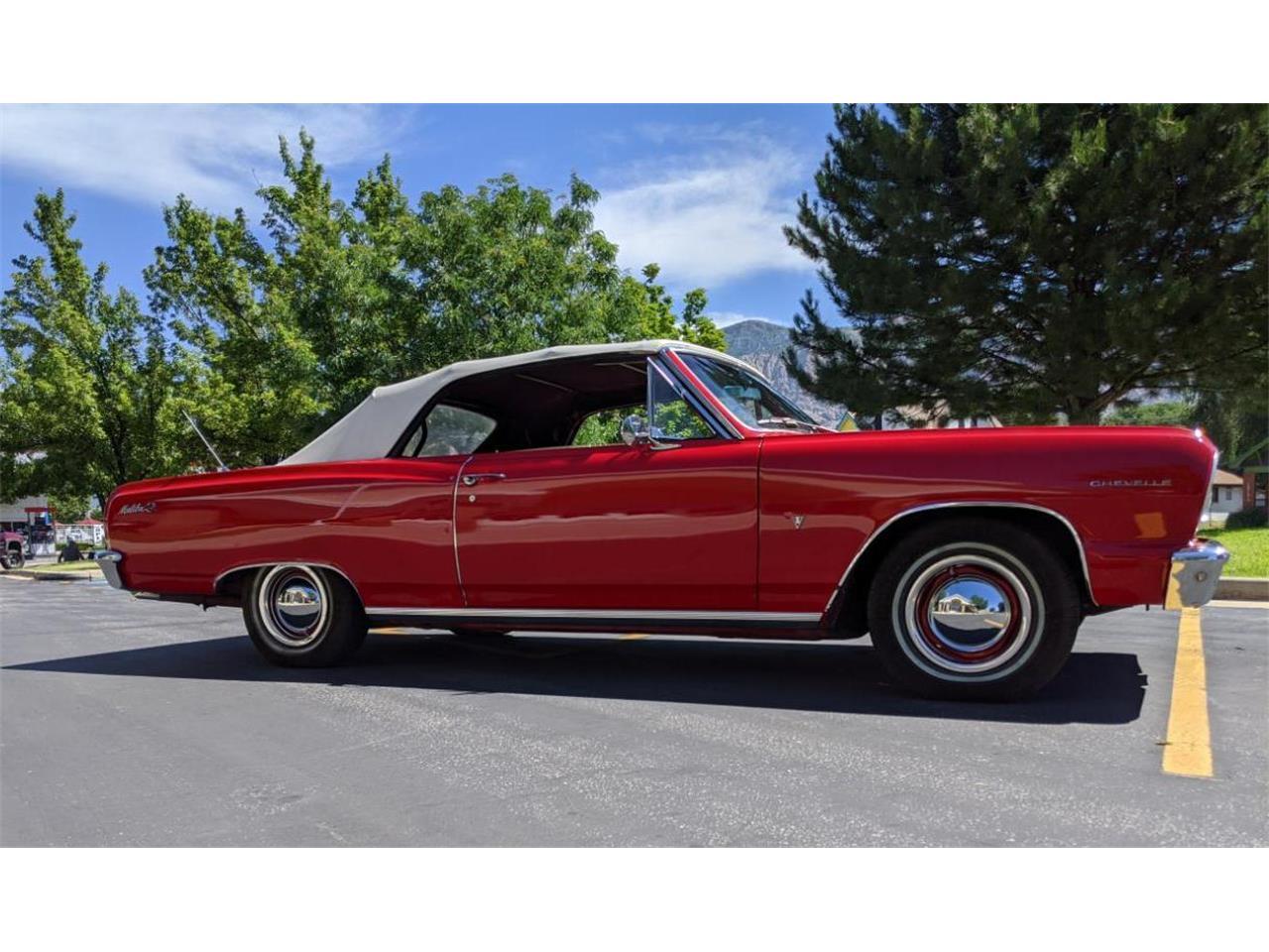 1964 Chevrolet Chevelle Malibu (CC-1364410) for sale in Sandy, Utah