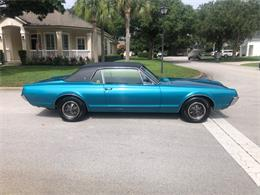 1967 Mercury Cougar (CC-1364415) for sale in Jacksonville, Florida