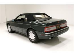 1993 Cadillac Allante (CC-1364423) for sale in Morgantown, Pennsylvania