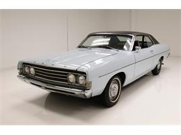 1969 Ford Fairlane (CC-1364426) for sale in Morgantown, Pennsylvania
