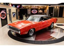 1970 Dodge Charger (CC-1364441) for sale in Plymouth, Michigan