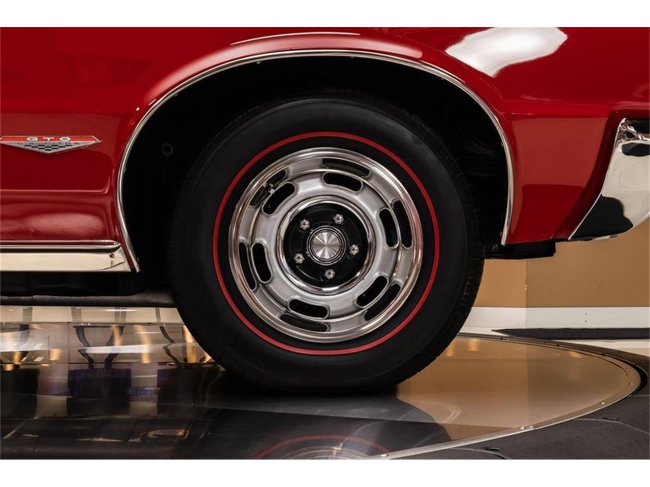 1965 Pontiac GTO (CC-1364442) for sale in Plymouth, Michigan