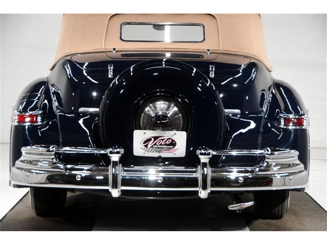 1948 Lincoln Continental (CC-1364448) for sale in Volo, Illinois