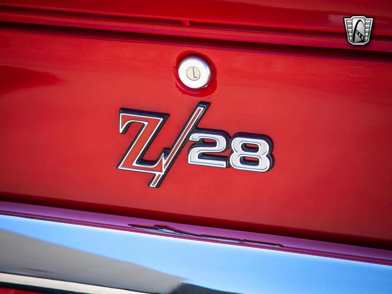 2002 Chevrolet Camaro (CC-1364449) for sale in O'Fallon, Illinois