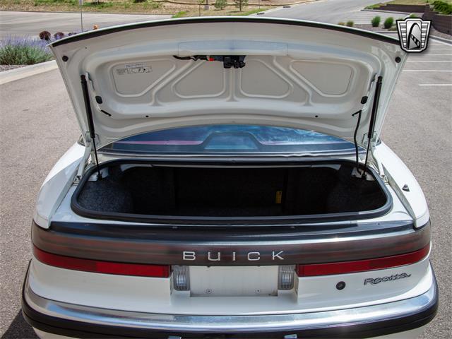 1990 Buick Reatta (CC-1364450) for sale in O'Fallon, Illinois