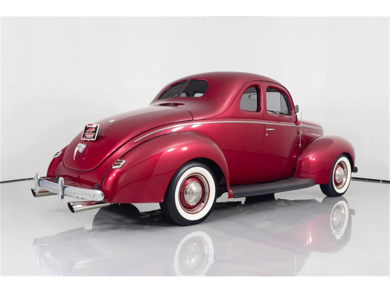 1940 Ford Coupe (CC-1364454) for sale in St. Charles, Missouri